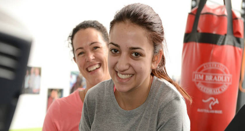 EFM Health Clubs: Find Out Why EFM is The Leading Stirling Gym