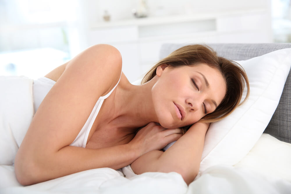sleep for weight loss